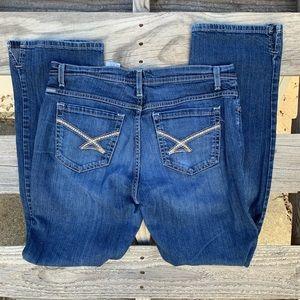 Cinch brand Kylie Jeans
